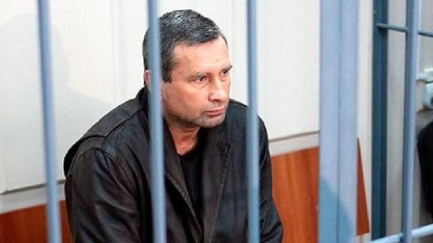 Бывшего вице-президента «Евросети» арестовали по делу об убийстве