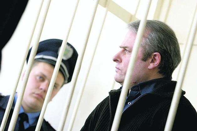 Экс-нардеп Лозинский, осужденный за убийство, выиграл выборы