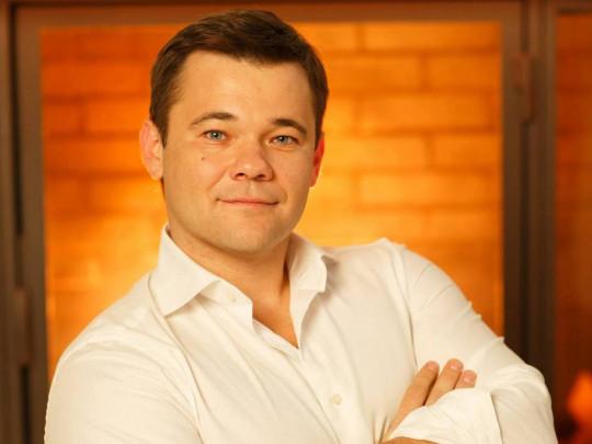 Андрей Богдан развеселил соцсеть своим костюмом