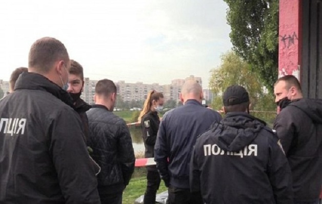 Задержан подозреваемый в зверском убийстве женщины на киевской Троещине: полиция рассказала детали