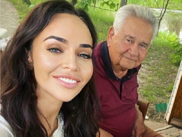 Маша Фокина разозлилась из-за «деда»