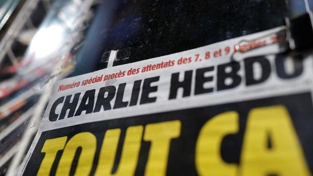 Турция обвинила журнал Charlie Hebdo в культурном расизме и ненависти