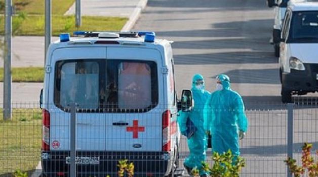 Путину доложили об иссякающем запасе лекарств от COVID-19 в части регионов