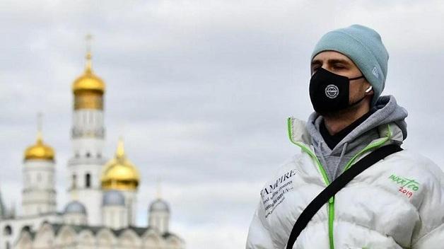 Россия побила двойной коронавирусный рекорд