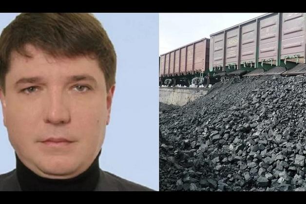 Андрей Орлов - контрабанда угля с ДНР и отмывания денег через «Европромбанк»