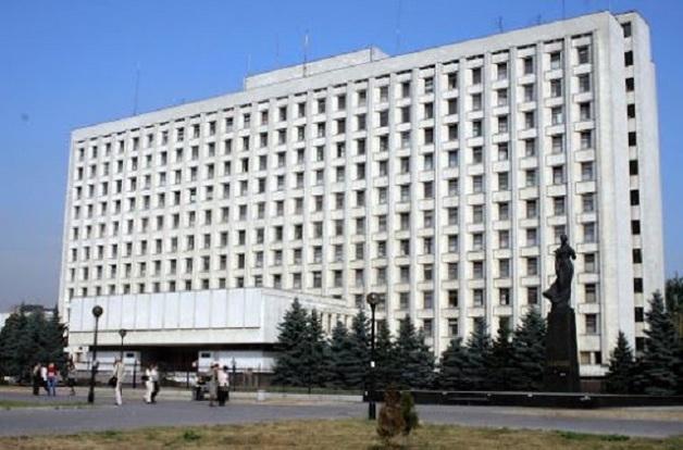 В Кабмине хотят назначить главой Киевской ОГА чиновника времен президентства Порошенко