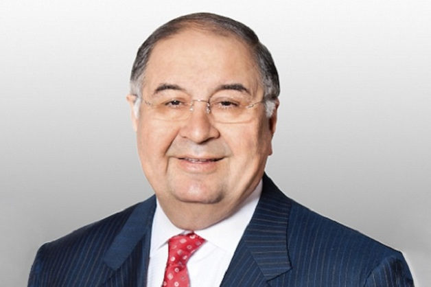 Усманов отстегнул Сардинии €500 000