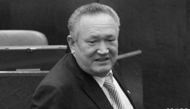 Умер бывший губернатор Волгоградской области Николай Максюта