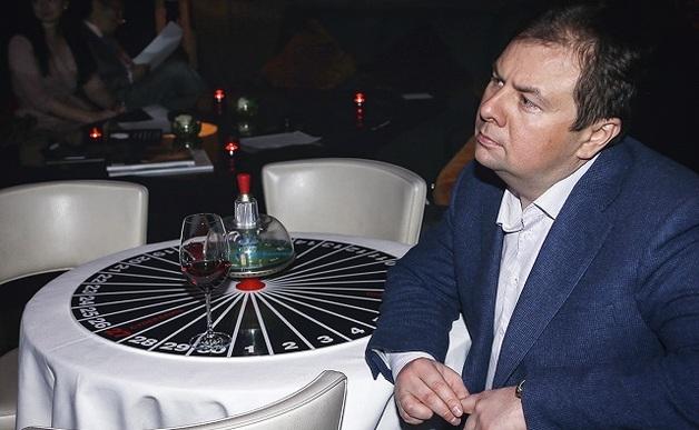 Горяинов Михаил Владимирович: мутный решала и одиозный фарцовщик