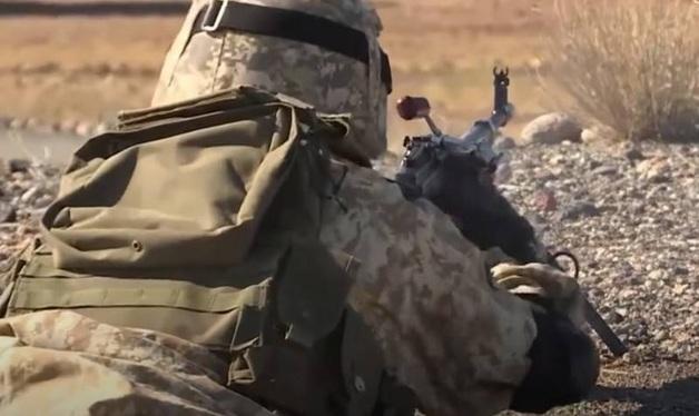 Минобороны Азербайджана заявило об уничтожении армянских танков и складов боеприпасов