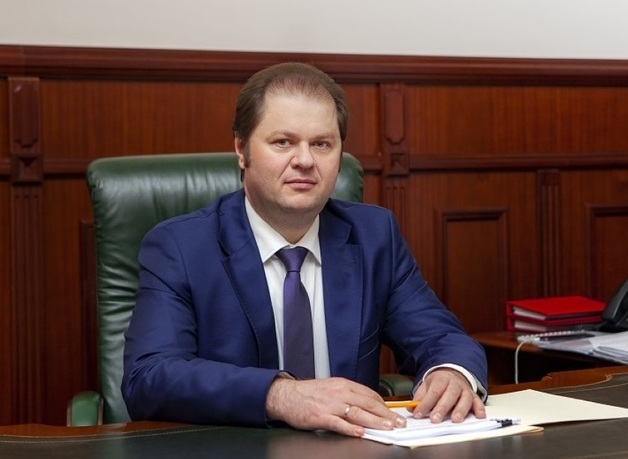 Владимир Токарев — лоббист при «оружии»?