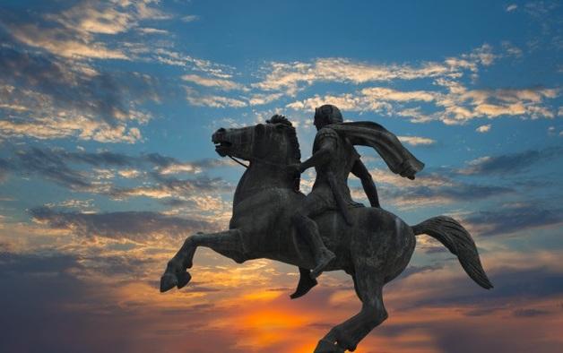 Названы пять великих древних правителей, чье место захоронения до сих пор остается загадкой