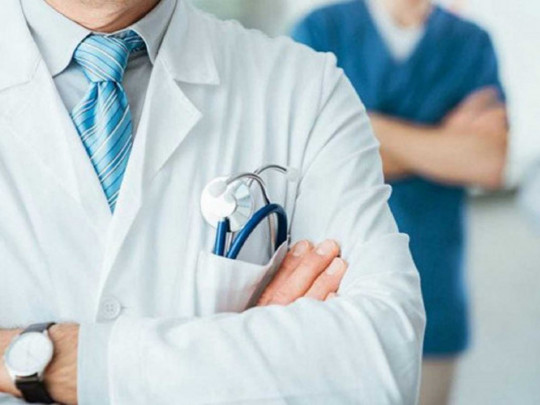 Пациент отправил семейного врача в больницу после отказа подписать с ним декларацию