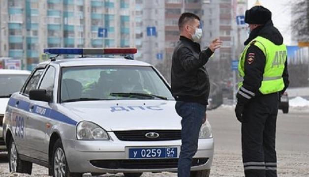 Пьяный начальник уголовного розыска устроил аварию и ударил инспектора ДПС