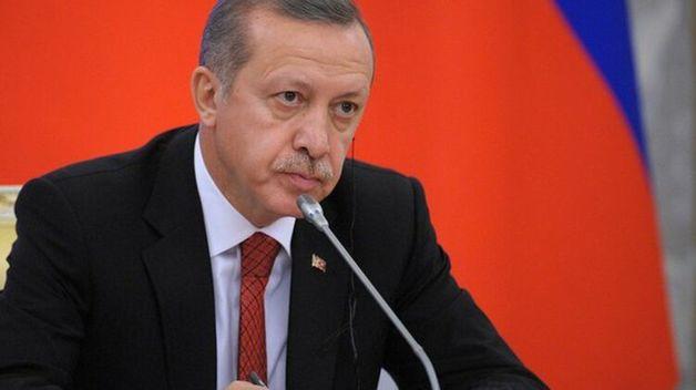 В Турции заявили о намерении вступить в Евросоюз
