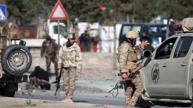 Жилые кварталы в Кабуле обстреляли из минометов, есть погибшие и десятки пострадавших