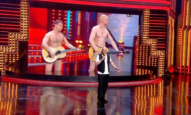 Кошевой спел о Порошенко, Зеленском, рояле и Путине