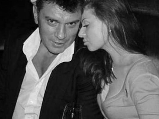 """""""Я до последнего думала, что это чья-то злая шутка"""": Дурицкая рассказала подробности убийства Немцова"""