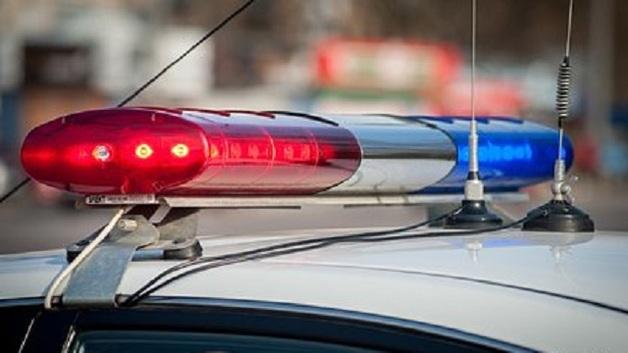 Машина генконсульства Литвы сбила женщину на переходе в Петербурге