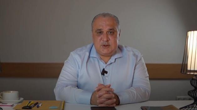 Жвания заявил о возвращении в Киев и обещает рассказать о сбитом Боинге и договорняке с Гиркиным по Славянску