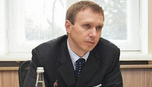 ФСБ задержала за взятку уволившегося бывшего вице-мэра Евпатории