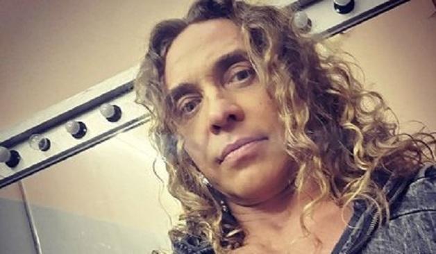 Шантажировавшую Тарзана вымогательницу арестовали
