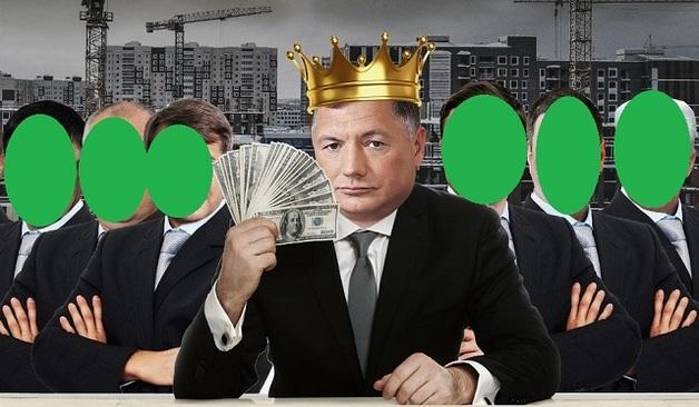 «ПИК» послал на Ху… Публикуем сканы, спрятанные миллиардером Сергеем Гордеевым