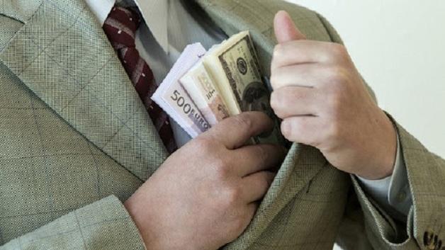 Руководство НААНУ обыскали и обвинили в воровстве и отмывании денег: имена и владения президиума