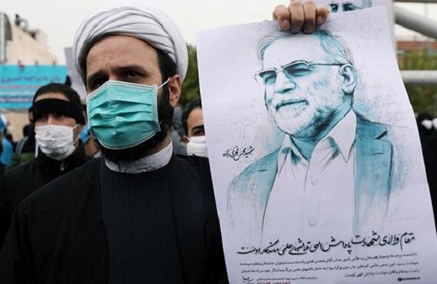 Кто убил отца иранской ядерной программы Мохсена Фахризаде? Главным подозреваемым оказался Израиль