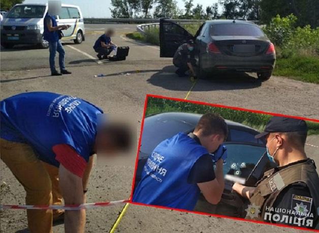 Организатор убийства горловского авторитета вышел из Лукьяновского СИЗО под залог