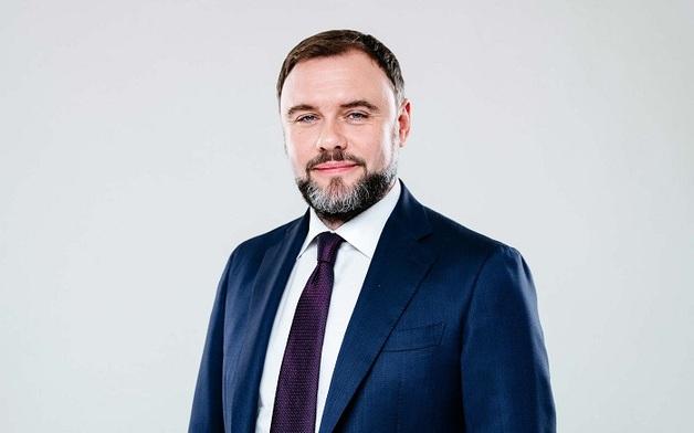 Глеб Загорий — заслуженный торговец смертью по-украински