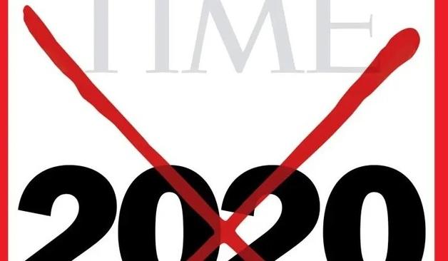 Time признал 2020 худшим годом в современной истории