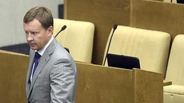Кондрашов Станислав Дмитриевич: близкие знакомые подтвердили бегство из России заказчика убийства Вороненкова