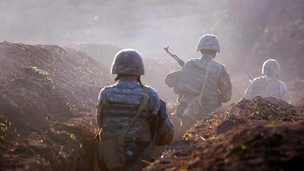 Армения: Азербайджан начал новое наступление в Карабахе