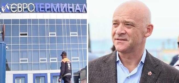 ООО «Евротерминал»: мафиозный спрут ограбил Одесский порт на сотни миллионов