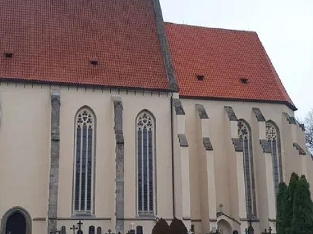 Чешские археологи заявили, что нашли гвоздь с распятия Христа