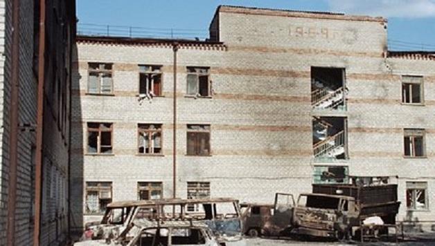 Участника банды Басаева посадили за вооруженное нападение на Буденновск