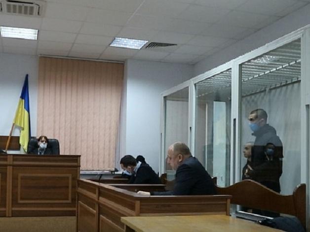 Подозреваемый в убийстве трёхлетнего сына депутата Соболева попросил прощения в суде
