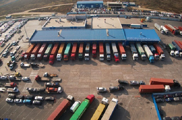 ООО «Евротерминал»: свора уголовников наращивает грабеж Одесского порта
