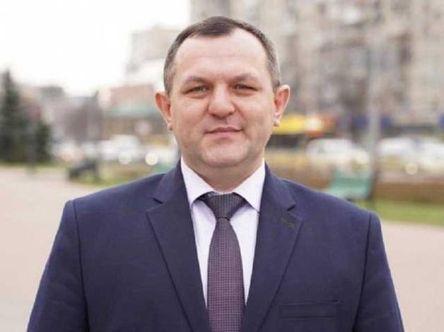 Глава Киевской ОДА Василий Володин: серый чиновник на службе у Коломойского