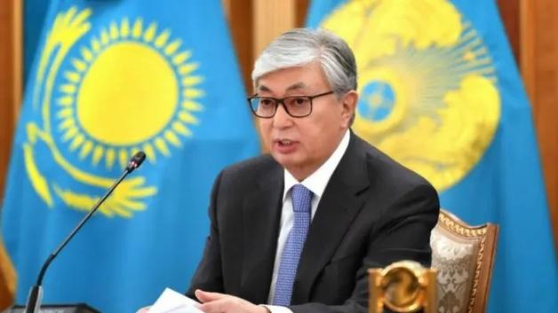 Президент Казахстана ответил на заявление депутата Госдумы о территории его страны, «подаренной Россией»