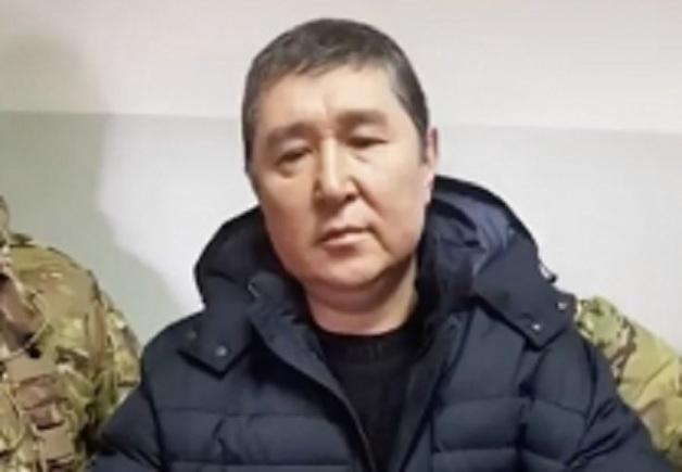 Вора в законе Серика-голову попросили осудить на 19 лет в Алматы