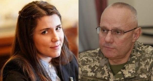 У главнокомандующего ВСУ и главы Черниговской ОГА родился ребенок