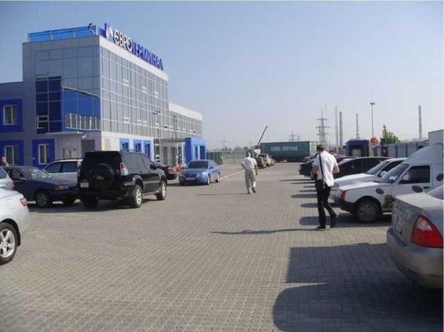 ООО «Евротерминал»: как грабят Одессу и одесситов