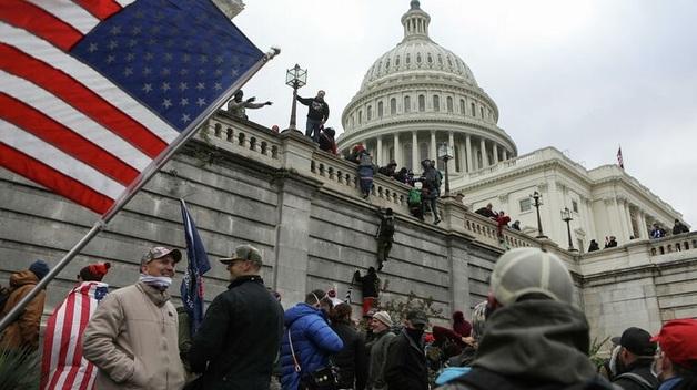 Сенаторов предупредили, что сторонники Трампа хотят взять Капитолий штурмом в день инаугурации Байдена