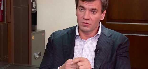 Замначальника ГСУ Нацполиции Бут Дмирий Сергеевич и его огромные взятки
