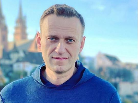 Навальный собрался вернуться в Россию 17 января