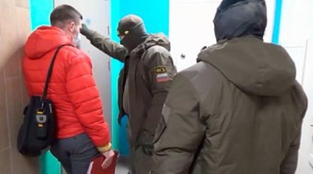 ФСБ задержала криминального авторитета Аноху в Петербурге