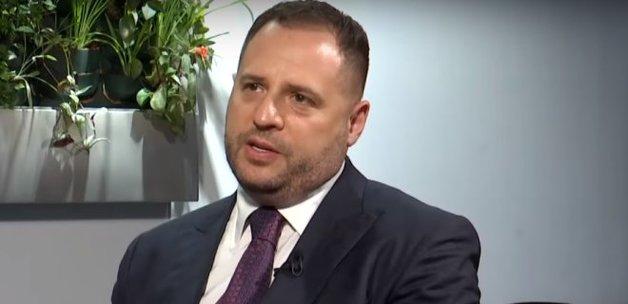 Андрей Ермак продает должности чиновникам, находящимся под следствием. Лебедко, Худар