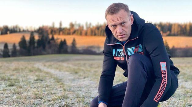 В России объявили Навального в розыск по старому делу о мошенничестве